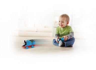 R/C Thomas Engine Playset