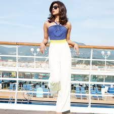priyanka chopra dil dhadakne do movie outfits - Google Search