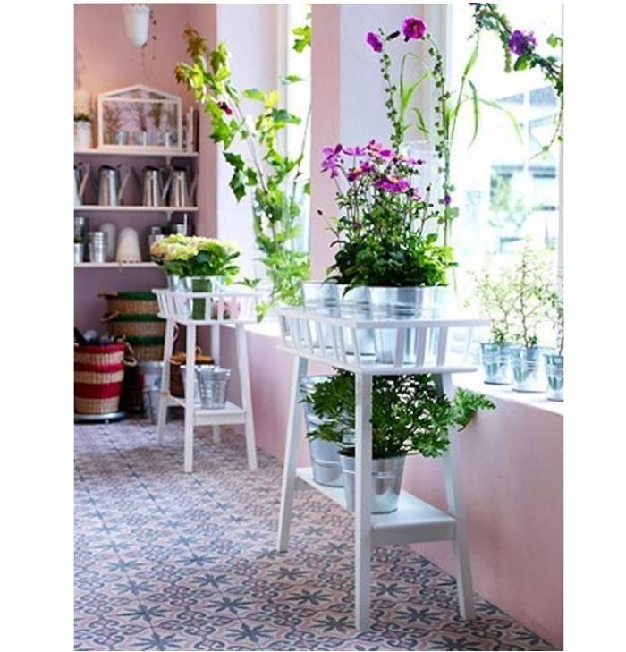 Ikea lantliv plantentafel huiskamer pinterest plant for Ikea plantes