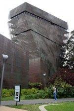 San Francisco: M. H. De Young Memorial Museum (Herzog & de Meuron, 2002-2005)