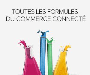 Toutes les formules du commerce connecté || All formulas for connected commerce #ECP14