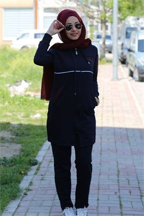 Bayan Eşofman Takımı 359B