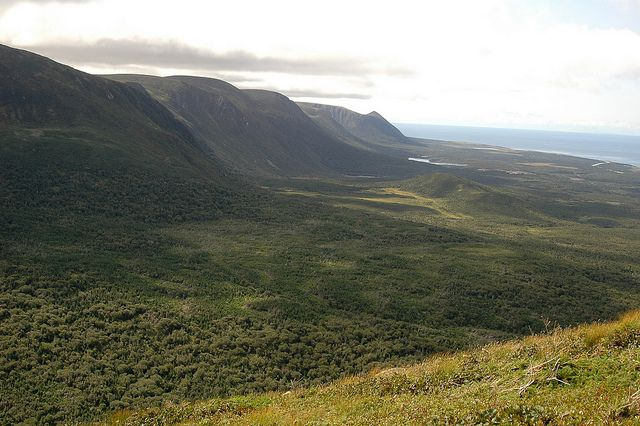 Codroy Valley, Newfoundland