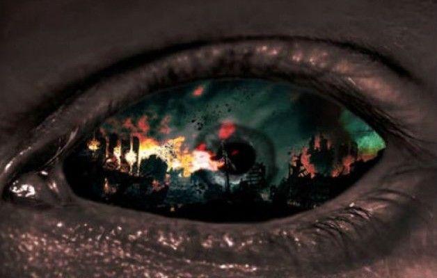 Η ΑΠΟΚΑΛΥΨΗ ΤΟΥ ΕΝΑΤΟΥ ΚΥΜΑΤΟΣ: Ο νεος παγκοσμιος πολεμος