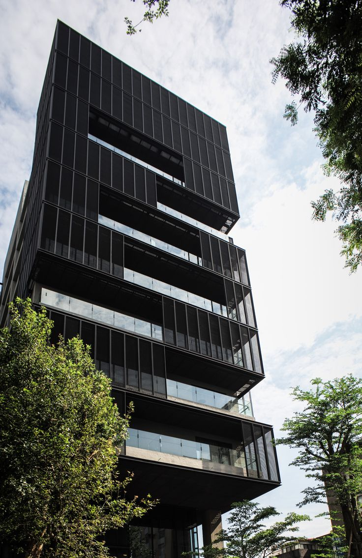 Best 385 buildings images on pinterest architecture for Design hotel taipei