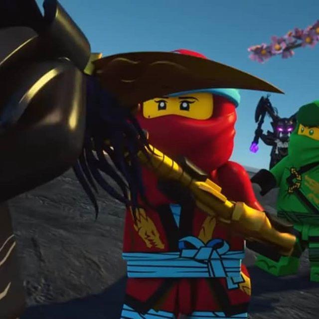 LEGO Ninjago Season 10 Episode 4    LEGO Ninjago Season 10