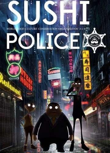 Sushi Police VOSTFR Animes-Mangas-DDL    https://animes-mangas-ddl.net/sushi-police-vostfr/