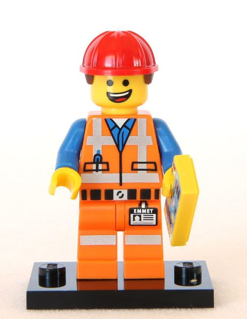 emmet lego movie costume - Google Search
