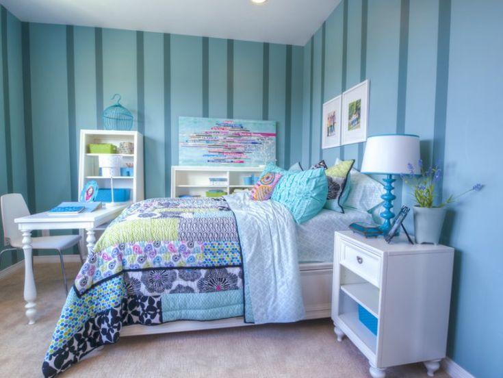 35 auffallend Schlafzimmer Designs für Kinder, die eine