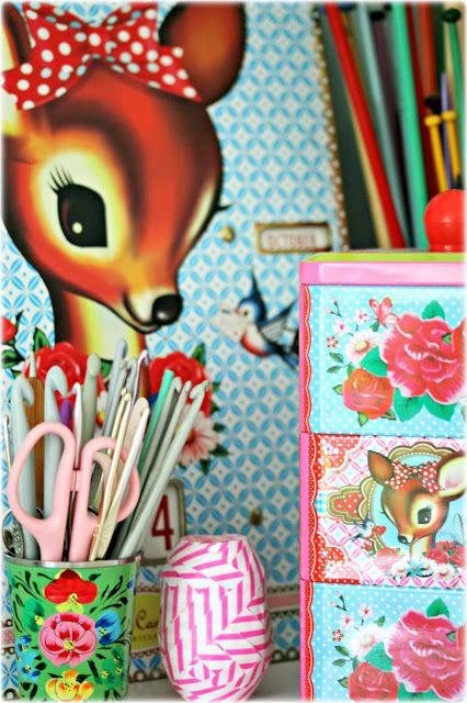Coco Rose Diaries: Bright Colours