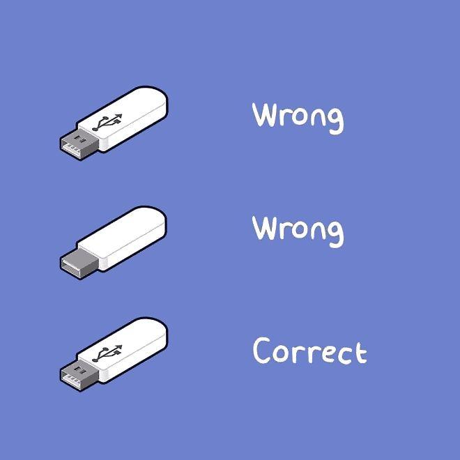 USB challenge