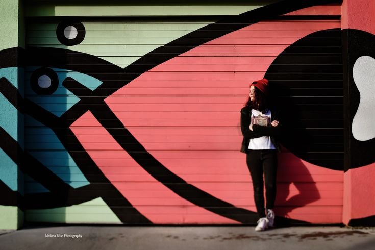 Melissa Bliss Photography Portraits downtown Norfolk