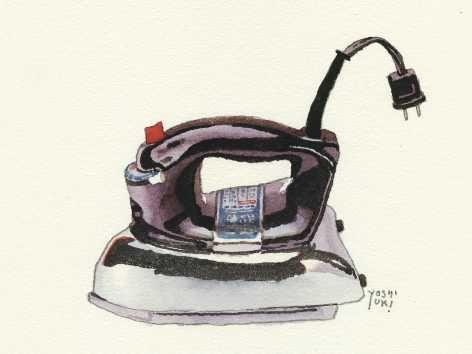 おばけの懸想191.jpg - イラストレーター大崎吉之の絵 | LOVELOG Yoshiyuki