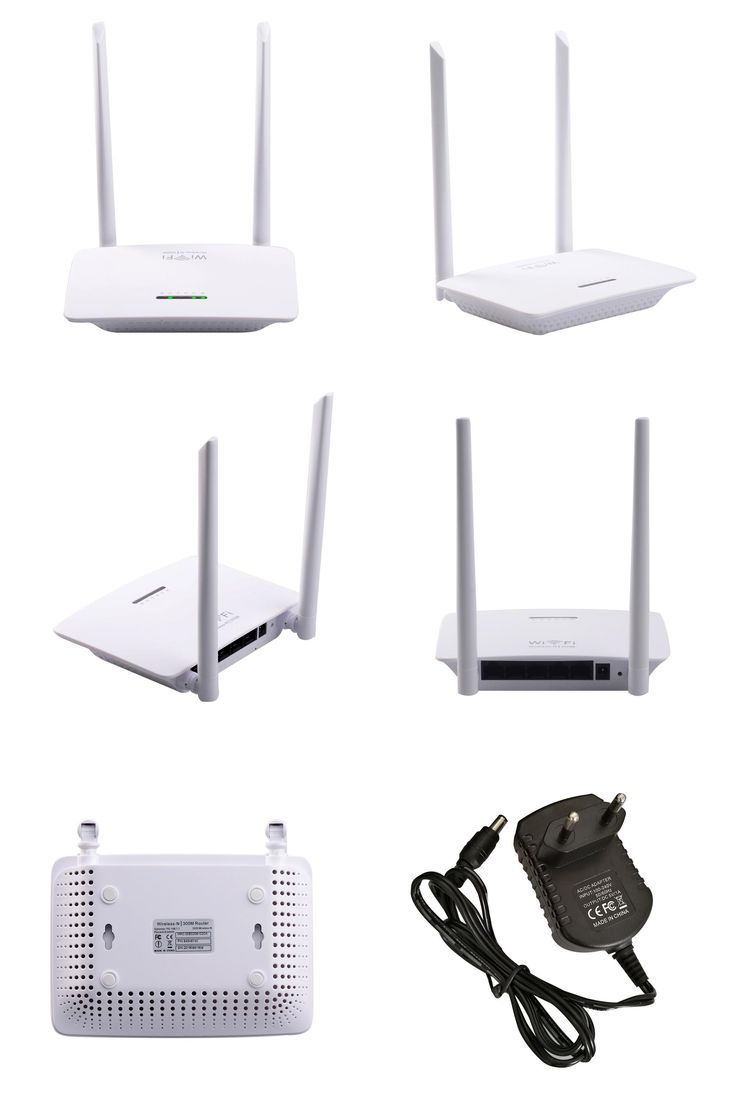 [Visit to Buy] New Brand PIXLINK WiFi Router 300Mbps Home Wireless Wifi Router Repeater 802.11b/g/n Access Point Signal Booster 5port WR07 #Advertisement