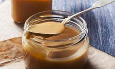 Le meilleur caramel à tartiner du monde entier.... Il est follement délicieux!