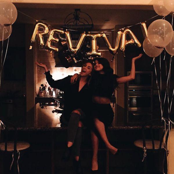 "Selena Gomez Releases New Album ""Revival"" - http://oceanup.com/2015/10/09/selena-gomez-releases-new-album-revival/"