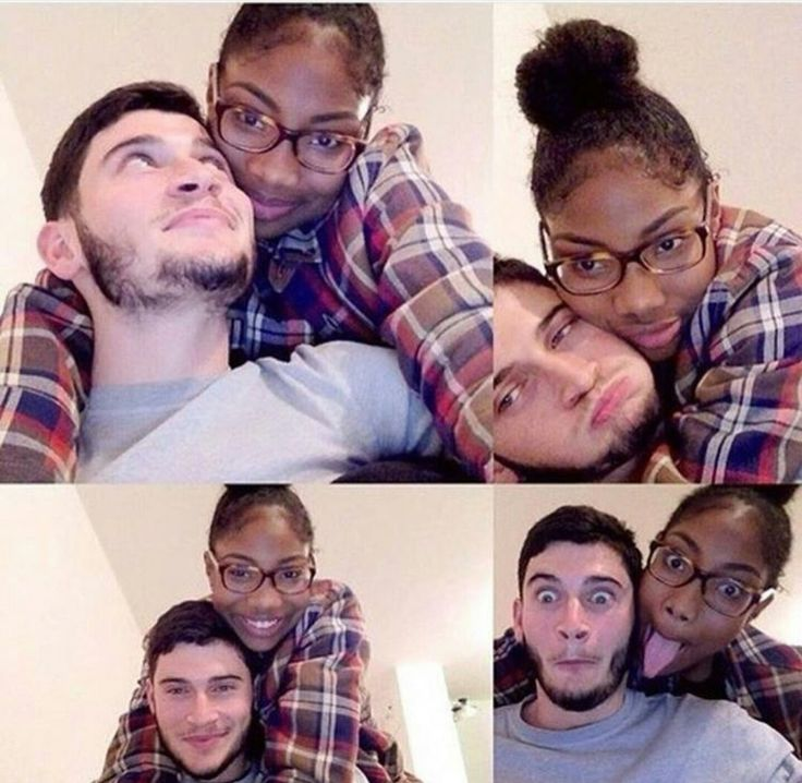 Cute interracial couple #love #wmbw #bwwm #swirl