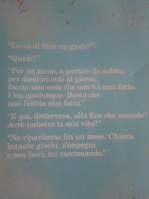 Chiara Gamberale - Per dieci minuti
