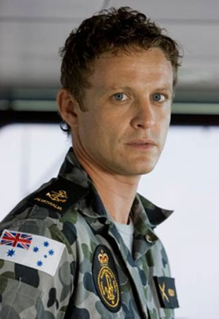 David Lyons in Sea Patrol #davidlyons