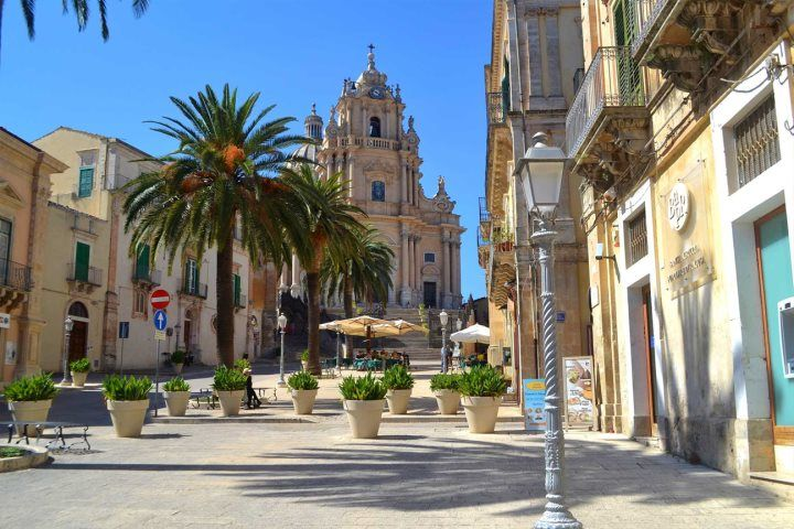 A list of the top 10 things to do in Sicily without going to the beach. Explore mountains, history & food during your Sicily holidays.