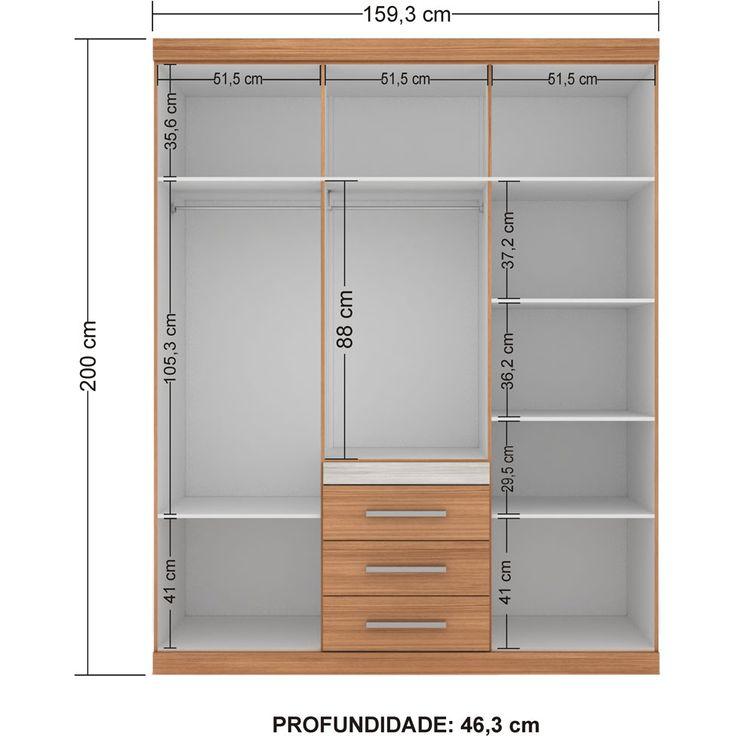 armario correr quatro portas - Buscar con Google