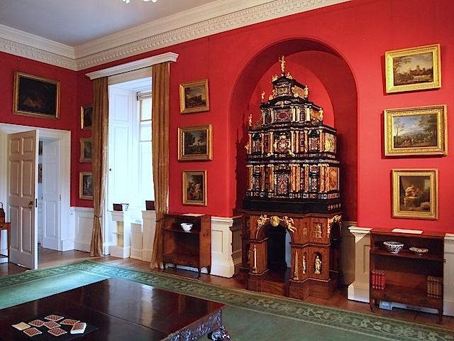 Uk Cabinet Room