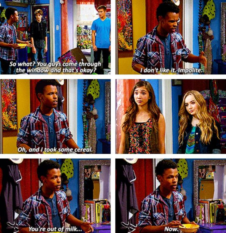 "Girl Meets World Season 2 Episode 17 ""Girl Meets Rileytown."" This was one of my favourite episodes I cried!"