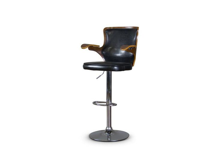 Baxton Studio Hamilton Bar Stool