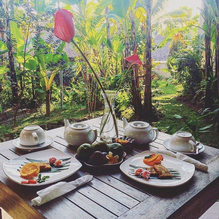 Good morning Ubud pic by . Share your wonderful moments with us @puriganggaresort #puriganggaresort  Ask for special rates to:  stay@puriganggaresort.com . Lets keep the Tradition Alive  . #ウブド  #バリ #بالي #Бали  #발리  #hotelgoals  #Bali #Ubud #Sebatu #wonderful_places #beautifulhotels #travelerschoice #beautifuldestinations #wonderfulindonesia #Paradise #resort #vacation #honeymoon #holiday #trip #pesonaindonesia #candidasa #nusadua #nusapenida #sanur #jimbaran #canggu