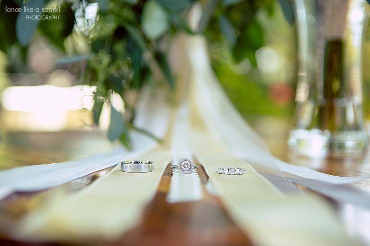 Atlanta, Ga Wedding at Park Tavern 500 :: Jillian + Matt :: With Tyler » (Once Like a Spark) Photography