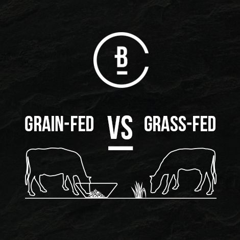 Here's what you need to know about grain vs. grass feeding