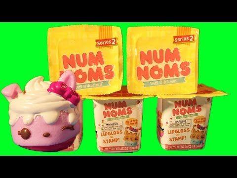 51 Best Images About Num Noms On Pinterest Toys Pizza