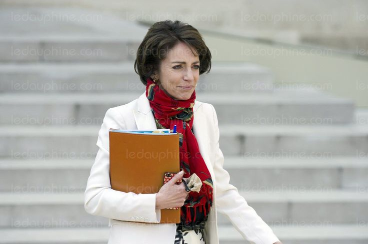 Scandale au Ministère de Marisol Touraine, démission d'un haut-fonctionnaire qui…