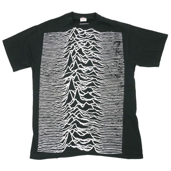SUPREME 05SS Peter Saville Joy Division Tee T Size(L)(-) [stay246_g6gu071] - $39.99 : Vans Shop, Vans Shop in California
