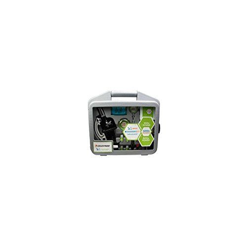 Microscope Kit de 28 pièces serviette CM44120: description du produit Kit d'entrée de gamme pour la microscopie se compose de 28 pièces au…