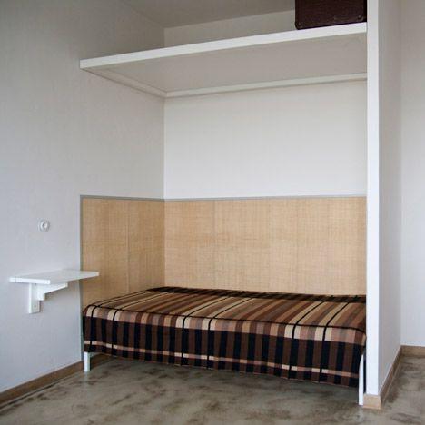78 images about bauhaus architektur on pinterest bauhaus interior de stijl and wassily chair. Black Bedroom Furniture Sets. Home Design Ideas