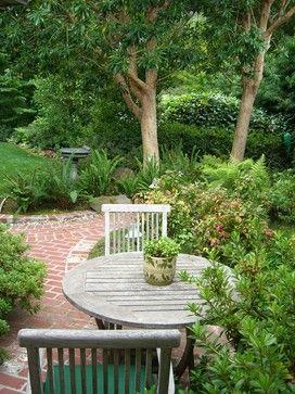28 best images about backyard landscape designs on for Lanai garden designs