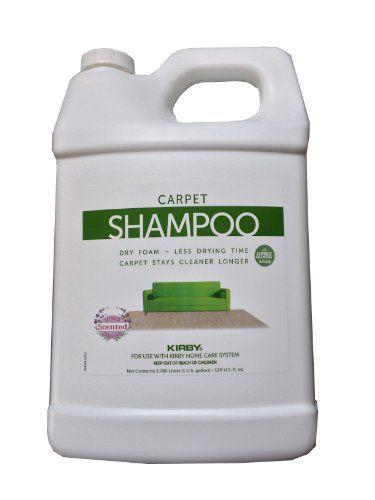 1 gal kirby lavender scented allergen shampoo 9 micronmagic vacuum bags plus 1 belt fits models generation 3 4 5 6 7 ult g diamond and sentria