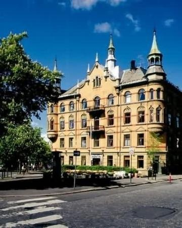 Rica Hotel Bygdoy Alle, Oslo, Norway