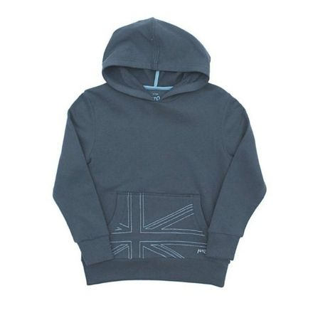 Kite Union Jack Hooded Sweatshirt