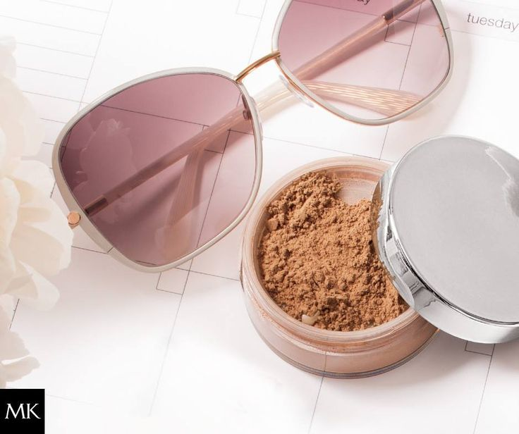 Mary Kay Mineral Powder Foundation is a weightless, skin-perfecting powder that makes lines, wrinkles and other imperfections seem to disappear.  www.marykay.com/LaShon