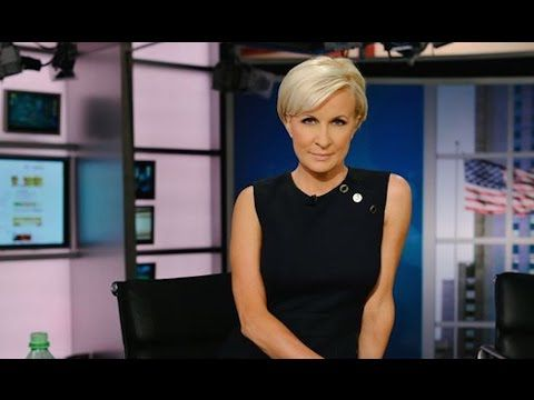 YouTube. Why the Hilary Clinton campaign tried to silence Mika Brzezinski