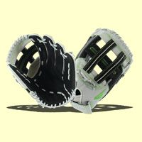This Easton Synergy Elite Fastpitch Softball Glove features a 12.00 inch pattern, an H-web, and is the perfect choice for an infielder looking to improve their style.