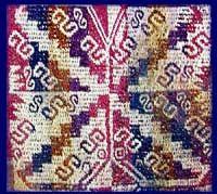 Textiles prehispánicos