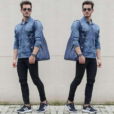 Confira calças masculinas que serão tendência em 2016
