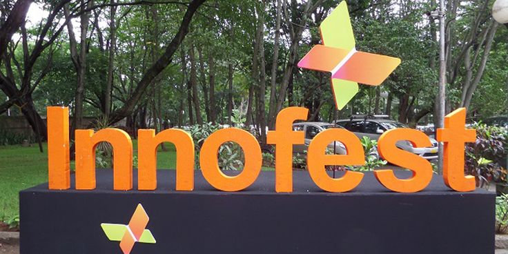 InnoFest can collectively be called as a celebration of innovation.It is the festival to showcase innovation and dedication with an idea to make it worth it.