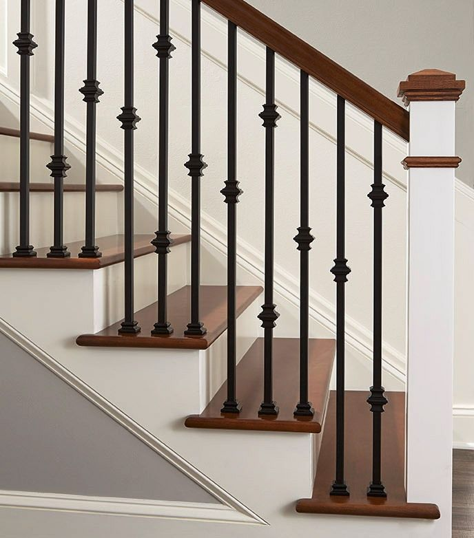 Best Iron Balusters Image By Crown Heritage Stairs Balcony 400 x 300