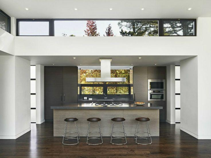 39 best House - Kitchen images on Pinterest | Kitchen modern ...