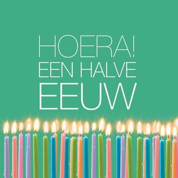 Kaarten - verjaardag vrouw - sarah   Hallmark
