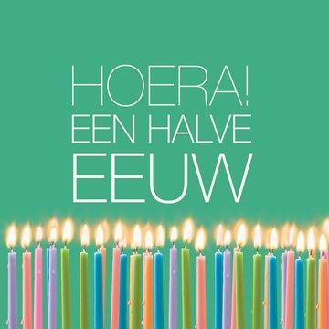 Kaarten - verjaardag man - abraham | Hallmark
